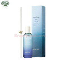 INNISFREE Perfumed Diffuser 01AM Moonlight Blue 100ml [BLUE Collection]